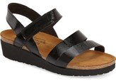 Naot Footwear 'Kayla' Sandal (Women)