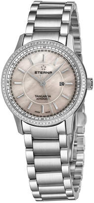 Eterna Women's Tangaroa Diamond Watch