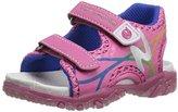 Naturino Sport 524 SS16 F Sandal (Toddler/Little Kid)