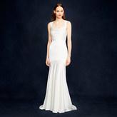 J.Crew Jillian gown