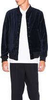 Engineered Garments Velveteen TF Jacket