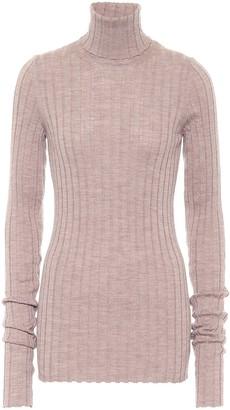 Petar Petrov Karen merino wool turtleneck sweater