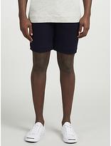 Libertine-libertine Arch Tailored Shorts, Dark Navy
