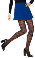 Hue Dotted Mesh Tights