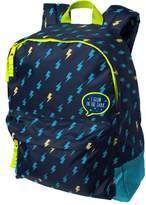 Gymboree Lightning Backpack