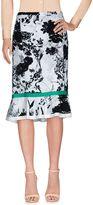 Clips Knee length skirts - Item 35237129