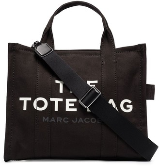 Marc Jacobs The Small Traveller Tote Bag