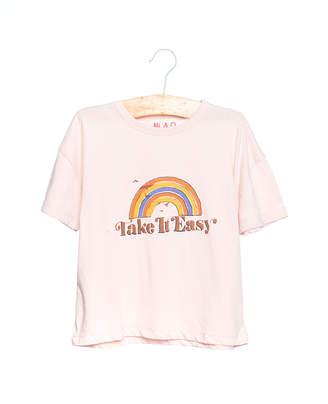 MIO Mi & O Rainbow T-Shirt