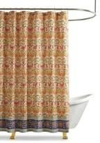 Jessica Simpson Provincial Shower Curtain