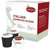 PapaNicholas Italian Espresso Roast Coffee (72-Cups per Case)