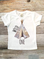 Etsy Wild One Birthday Shirt, Boy Birthday, Birthday Boy, First Birthday Shirt, 1st Birthday Boy Shirt, F