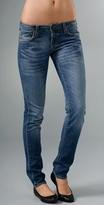 Genetic Denim Recessive Gene Tailored Sexy Fit Jean