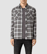 AllSaints Colville Shirt