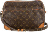 Louis Vuitton Monogram Nil Bag GM