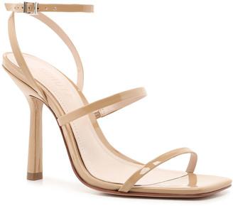 Schutz Nita Patent Stiletto Sandals