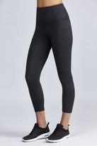 Beyond Yoga High Waist Capri Legging