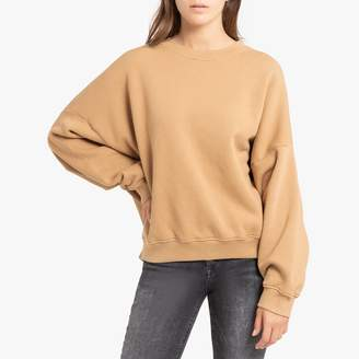 American Vintage Kinouba Loose Fit Sweatshirt in Cotton