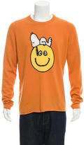 Lucien Pellat-Finet Snoopy Peanuts Sweater