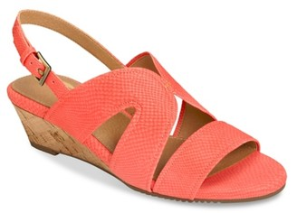 Aerosoles Appreciate Wedge Sandal