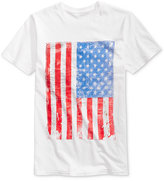 American Rag Men's Stamp of Approval Flag T-Shirt, Created for Macy's