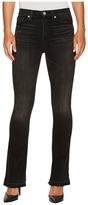 Hudson Heartbreaker High-Rise Bootcut in Abandon Women's Jeans