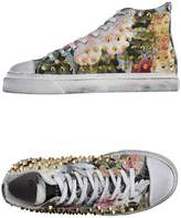 Gienchi High-tops & sneakers - Item 11207795