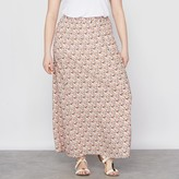 Taillissime Softly Draping Maxi Petticoat Skirt