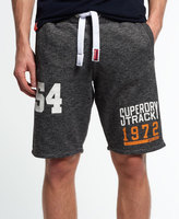 Superdry Trackster Sweat Shorts