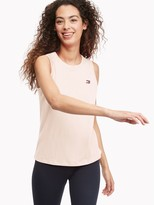 Tommy Hilfiger Essential Colorblock Tank Top