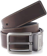 Kenneth Cole Reaction Leather Reversible Casual Belt