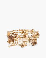 Chico's Anabel Coil Bracelet