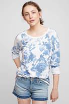 PJ Salvage Secret Garden Sweatshirt