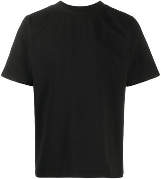 Alchemy short-sleeve fitted T-shirt