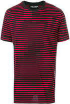 Neil Barrett striped T-shirt