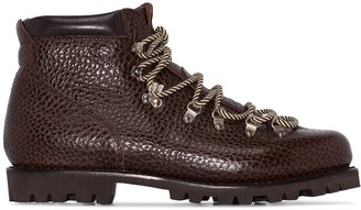 Paraboot Avoriaz Bison ankle boots