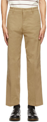 Levi's Levis Tan Stay Loose Trousers