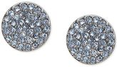 Vera Bradley Pavandeacute; Disc Stud Earrings
