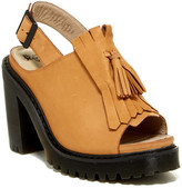 Dr. Martens Seraphina Slingback Platform Sandal
