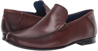 Ted Baker Lassil (Black) Men's Shoes