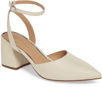 Linea Paolo Calia Pointed Toe Pump
