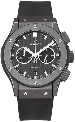 Hublot 2019 pre-owned Classic Fusion 42mm