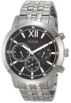 GUESS GW0068G1 (Silver-Tone) Watches