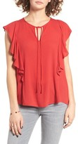 BP Women's Ruffle Top