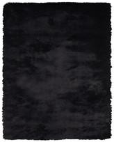 "Freya Weave & Wander Rug, Black, 2'x3'4"""