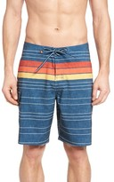 Quiksilver Men's Waterman Collection Cedros Island Board Shorts