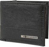 Billabong Men's Dimension Bi-Fold Wallet