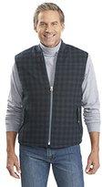 Woolrich Men's Bear Claw Wool Vest