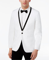 INC International Concepts Men's Slim-Fit Beaded Shawl-Collar Blazer, Only at Macy's