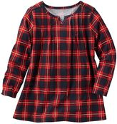 Osh Kosh Toddler Girl Pintuck Tunic