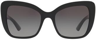 Dolce & Gabbana Eyewear Squared Sunglasses
